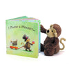 I Know A Monkey Pelouche - RocketBaby - 2