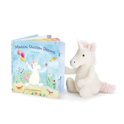 Unicorn Dreams Pelouche - RocketBaby - 2