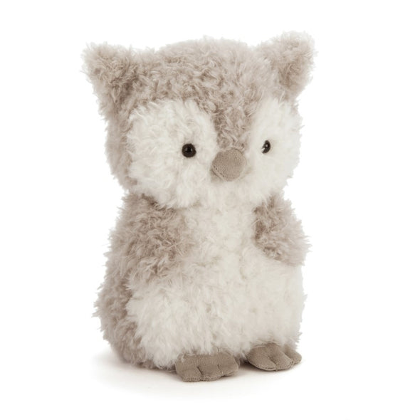 Wake Up Little Owl Pelouche |  | RocketBaby.it
