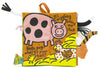 Farm Tails Book Libro Morbido in Inglese - RocketBaby - 2