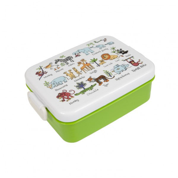Lunch Box  Giungla | TYRRELL KATZ | RocketBaby.it
