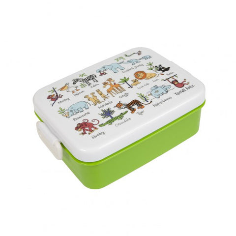 Lunch Box  Giungla - RocketBaby