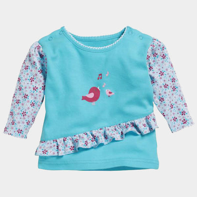 Maglia a Maniche Lunghe Birdie | PLAYSHOES | RocketBaby.it