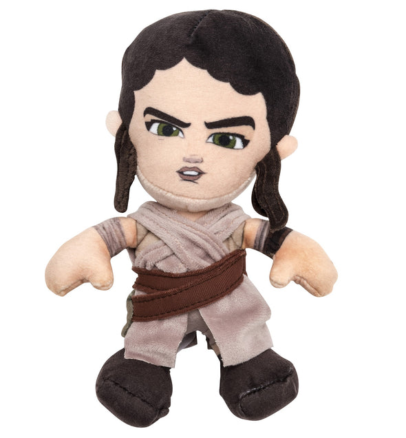 Peluche Star Wars Rey | LEGLER | RocketBaby.it