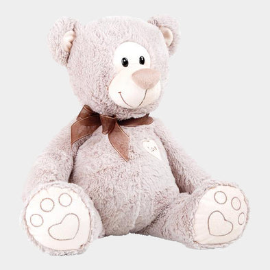 Peluche Orsetto Amore | LEGLER | RocketBaby.it