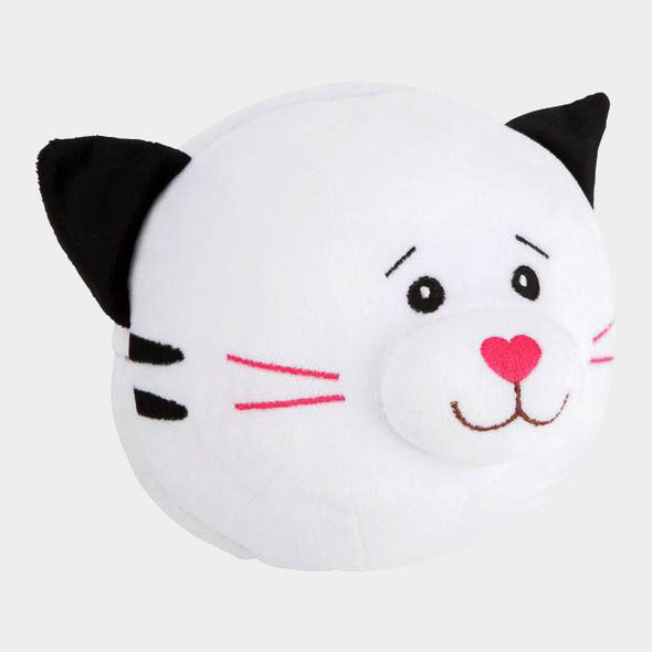 Palla Peluche Gatto e Topo | LEGLER | RocketBaby.it