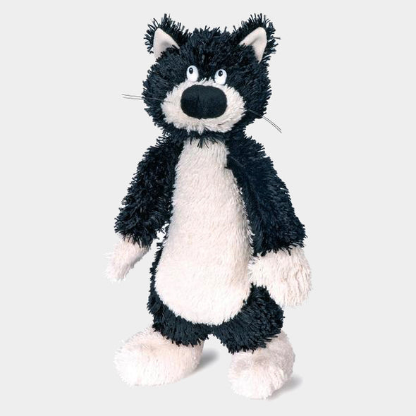 Peluche Gatto Richard | LEGLER | RocketBaby.it