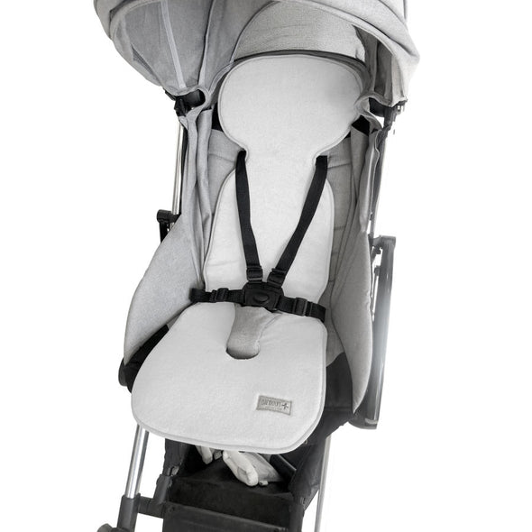 Materassino Universale per Passeggino e Ovetto Air n Go Grey | BAMBOOM | RocketBaby.it
