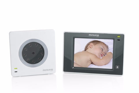 Baby monitor Digimonitor 3,5 touch - RocketBaby - 1