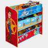 Mobile con 6 Contenitori Toy Story | WORLDS APART | RocketBaby.it