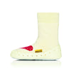 Mocassino da Casa Warm Heart Baby e Adulto - RocketBaby - 3