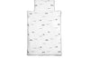 Set Copripiumino Lettino Occhi Double Face 90x120 - RocketBaby - 13