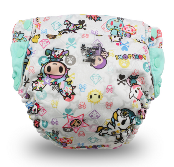 Set 2 Mutandine Trainer TokiBambino e Sweet |  | RocketBaby.it