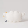 Pupazzo Mostriciattolo Cloud White - RocketBaby - 2