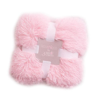 Coperta Koochicoo Girls | BIZZI GROWIN | RocketBaby.it