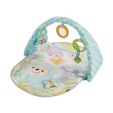 Palestrina Musicale Butterfly Dreams | FISHER PRICE | RocketBaby.it