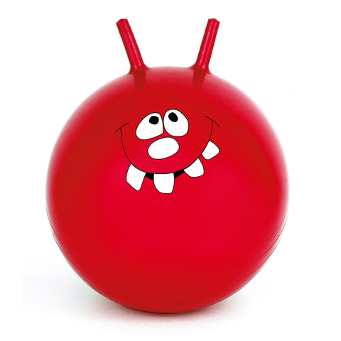 Pallone Gonfiabile per Saltare Jump N Bounce  60 cm Red | TOYRIFIC | RocketBaby.it