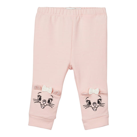 Pantaloni Lunghi Minou Strawberry Cream | NAME IT | RocketBaby.it