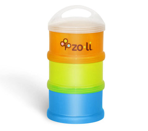 SUMO Snack Dispenser tre colori - RocketBaby - 1