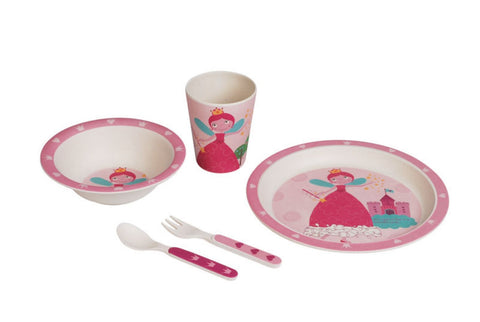 Set Pappa In Bamboo Princess | NIU | RocketBaby.it