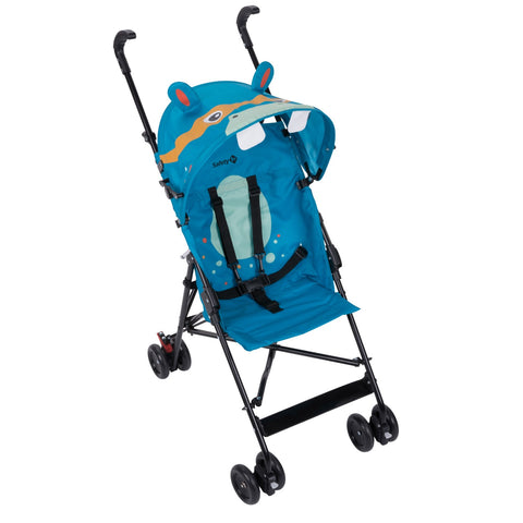 Passeggino Ultraleggero Crazy Peps Hippo | SAFETY 1ST | RocketBaby.it