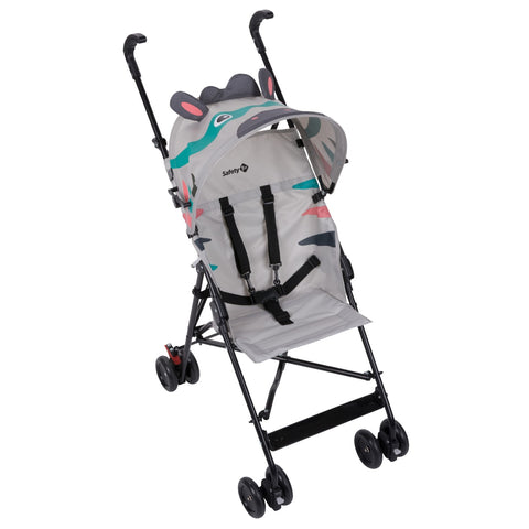 Passeggino Ultraleggero Crazy Peps Zebra | SAFETY 1ST | RocketBaby.it