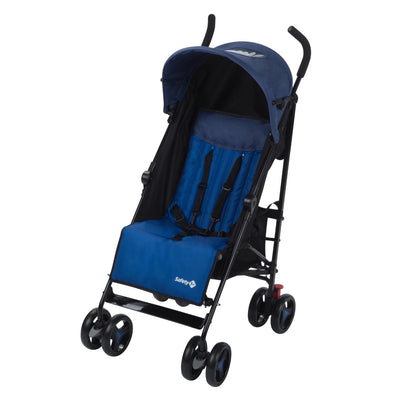 Passeggino Leggero Rainbow Baleine Blue Chic | SAFETY 1ST | RocketBaby.it