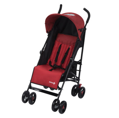 Passeggino Leggero Rainbow Ribbon Red Chic | SAFETY 1ST | RocketBaby.it