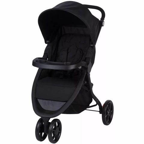 Passeggino Urban Trek Full Black | SAFETY 1ST | RocketBaby.it