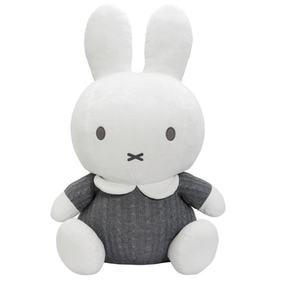 Peluche XXL Miffy Grigio | TIAMO | RocketBaby.it