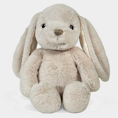 Peluche Sonoro Bubbly Bunny | CLOUD B | RocketBaby.it