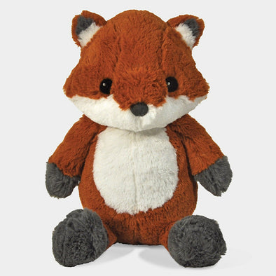 Peluche Sonoro Frankie the Fox | CLOUD B | RocketBaby.it