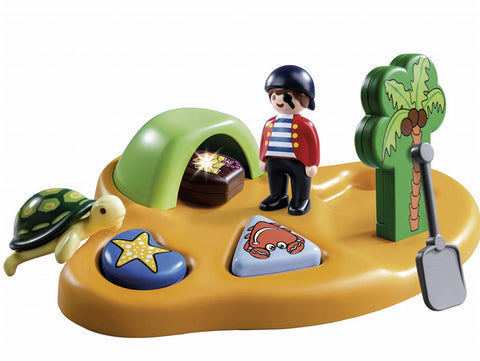 Playmobil Baby Isola del Tesoro | PLAYMOBIL | RocketBaby.it