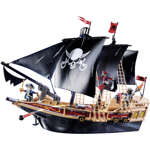 Playmobil Nave dei Pirati | PLAYMOBIL | RocketBaby.it