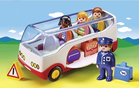 Playmobil Baby Autobus Turisti | PLAYMOBIL | RocketBaby.it