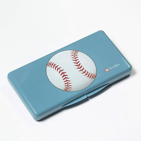 Box PortaSalviettine Umidificate Baseball | UBER MOM | RocketBaby.it