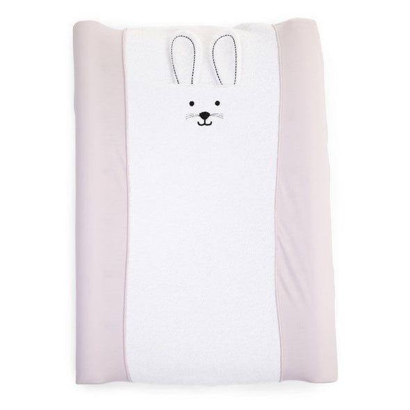Cover Coprifasciatoio Rabbit Pink | CHILDHOME | RocketBaby.it