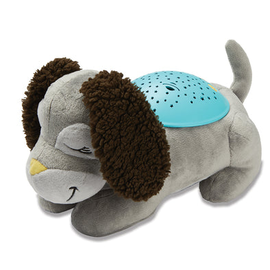 Peluche e Proiettore di Stelle 2 In 1 Deluxe Puppy | SUMMER INFANT | RocketBaby.it