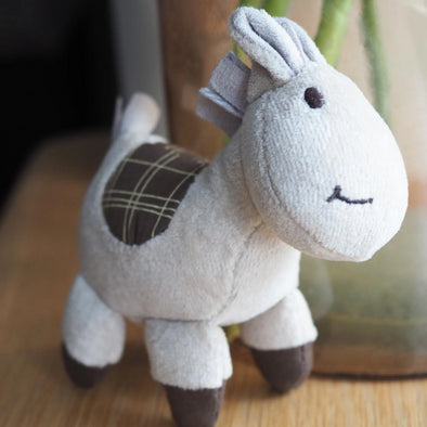 Peluche Pip Horse | LITTLE BIRD TOLD ME | RocketBaby.it