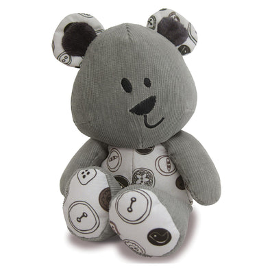 Peluche Boo Bear | LITTLE BIRD TOLD ME | RocketBaby.it