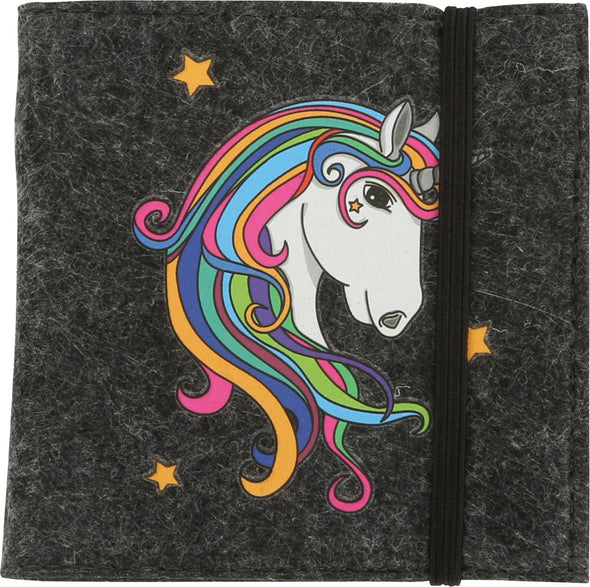 Quaderno con unicorno | LEGLER | RocketBaby.it