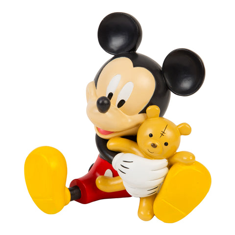 Salvadanaio Disney Topolino Mickey Mouse | DISNEY | RocketBaby.it