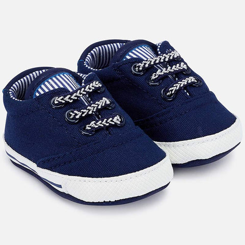 Scarpe Soft Sole Casual Navy | MAYORAL | RocketBaby.it
