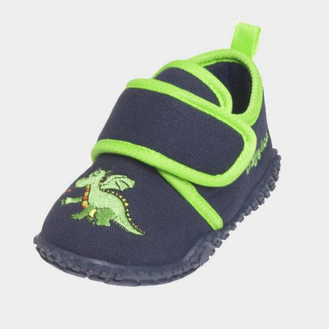Scarpe Antiscivolo da Casa Dragon | PLAYSHOES | RocketBaby.it