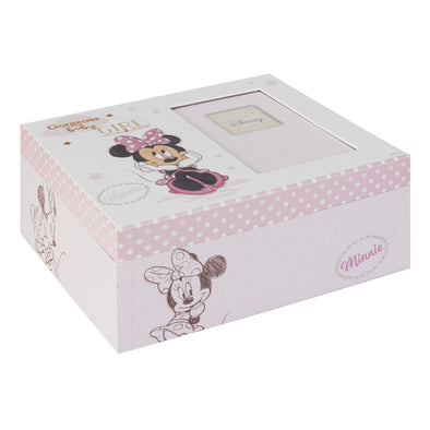 Scatola dei Ricordi Disney Minnie | DISNEY | RocketBaby.it