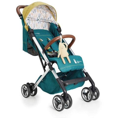 Passeggino Modulare Woosh Xl Hop To It | COSATTO | RocketBaby.it