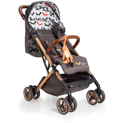 Passeggino Modulare Woosh Xl Mister Fox | COSATTO | RocketBaby.it
