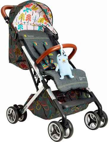 Passeggino Modulare Woosh Xl Nordik | COSATTO | RocketBaby.it