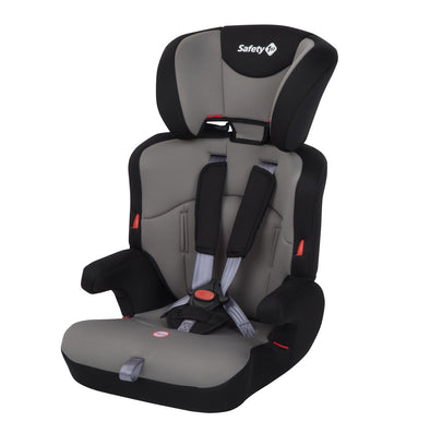 Seggiolino Auto 2 in 1 Ever Safe Gruppo 1-2-3 Hot Grey | SAFETY 1ST | RocketBaby.it