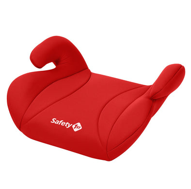 Seggiolino Rialzo Auto Manga Safe Gruppo 2-3 Full Red | SAFETY 1ST | RocketBaby.it